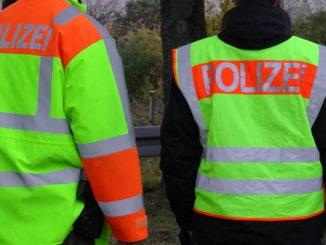 polizei unterfranken würzburg